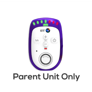 BT Baby Monitor 300 Replacement Parent Unit Only